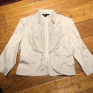 White House Black Market blazer/jacket size 4